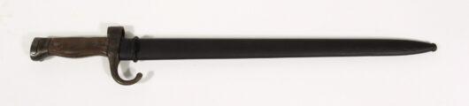 16262 - Bajonett Frankreich M 1892 Mousqueton