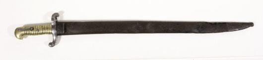 15421 - Bajonett Frankreich M 1842