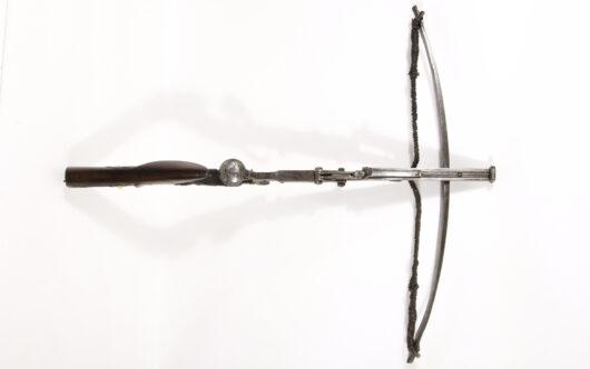 15889 - Armbrustschnepper deutsch 1600/1750