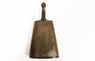 Pulverhorn deutsch um 1700