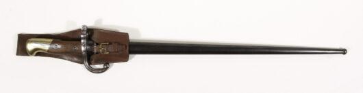 16256 - Bajonett Frankreich M 1874