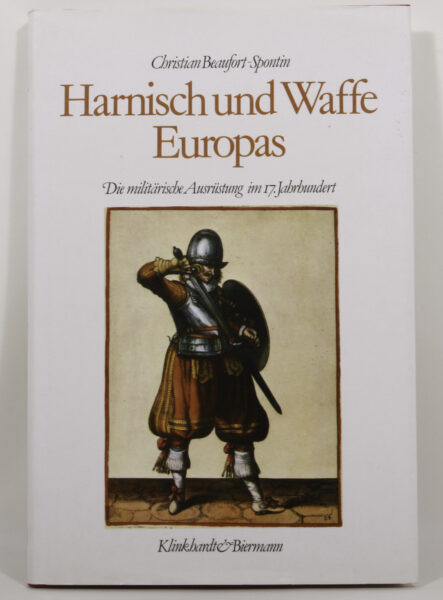 14040 - Harnisch und Waffe Europas
