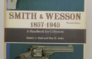 Smith & Wesson 1857 – 1945