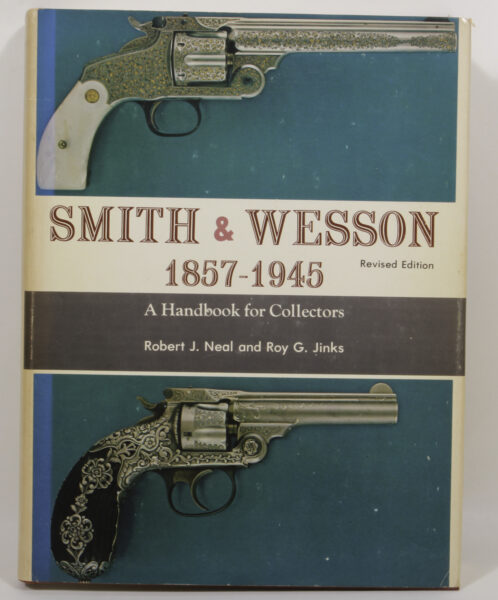 14911 - Smith & Wesson 1857 – 1945