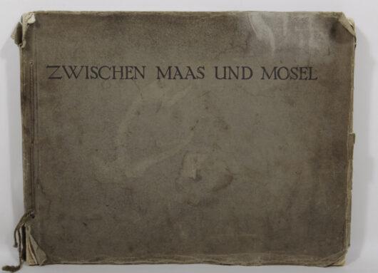 16710 - Zwischen Maas und Mosel