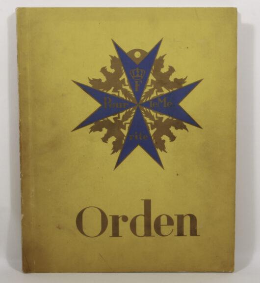 16711 - Orden