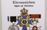 Orden und Ehrenzeichen Bayern und Württemberg
