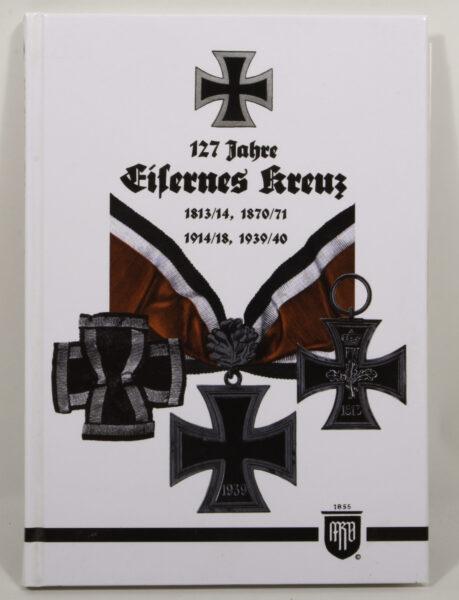 16729 - 127 Jahre Eisernes Kreuz